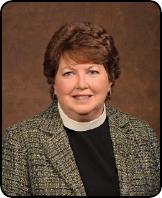 Pastor Chrysanne Timm