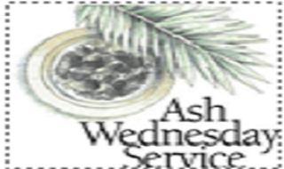 Ash Wednesday & Lenten Devotions