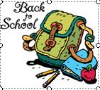 Blessing of Backpacks  Sun. Aug 14