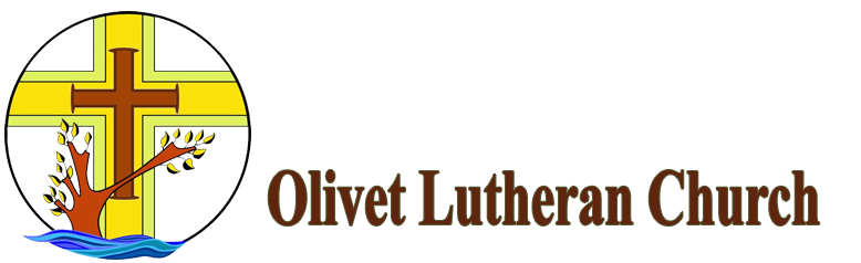 Olivet Lutheran Church » Gathering and Equipping People To Serve God