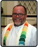 Pastor Nate Tuff