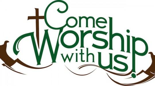 HOLY WEEK - Palm Sunday, April 5 @11 am