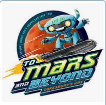 V.B.S. JUNE 10-14, 2019