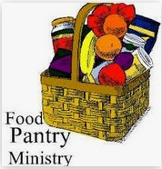 WEEKLY MEAL, FOOD PANTRY & PRODUCE-UPDATE