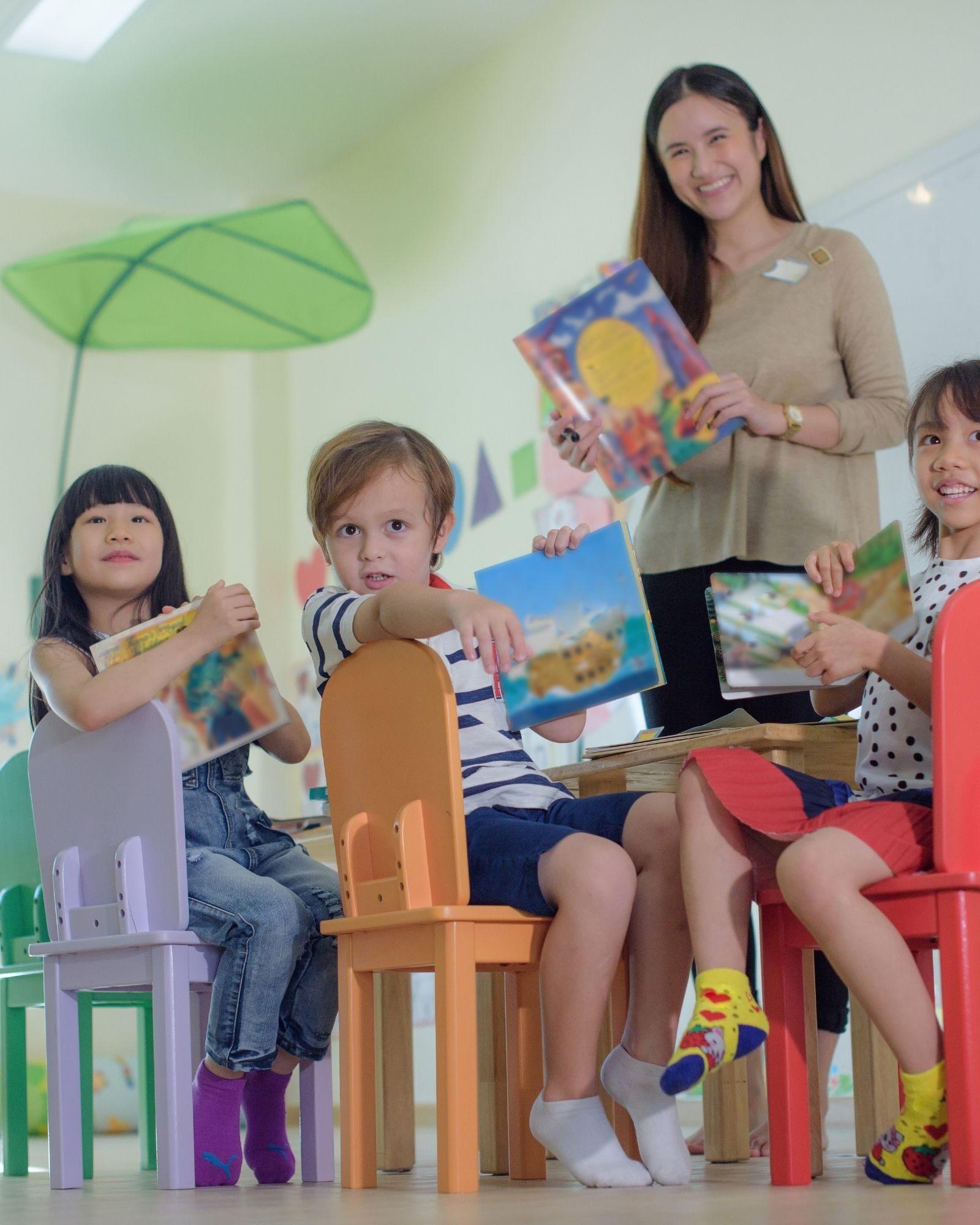 kidss Faith Formation Classes