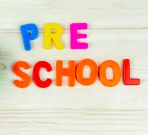 pre school Rates and Schedules
